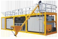 Установка для полимер-модификации битума