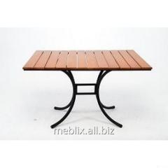 """Table for summer cafes """"Felicia"""""""