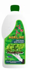 Органо - мінеральні добрива Agriline