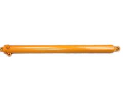 Гидроцилиндр телескопический стогометателя