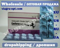 Виагра | Силденафил 100мг |Cenforce-Professional
