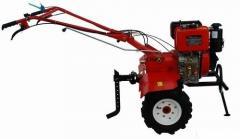 Diesel FORTE HSD1G-105 motor-block