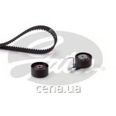 Комплект ГРМ FORD C-MAX 1.6 Дизель 2007 -  (k015598xs)
