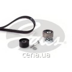 Комплект ГРМ FIAT PALIO 1.9 Дизель 2001 -  (k055500xs)