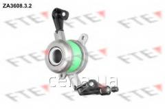 Подшипник выжимной MERCEDES-BENZ SLK 200 бензин 2000 - 2011 (za360832)