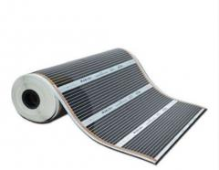 Инфракрасная плёнка Heat Plus Standart SPN-310-120