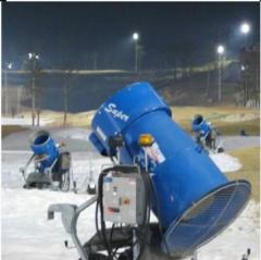 Снігові гармати