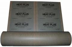 Инфракрасная плёнка Heat Plus Premium