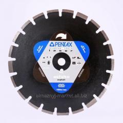 Алмазный диск для швонарезчиков для асфальта