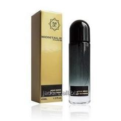 Pass MONTALE AOUD SENSE EDP perfume (Montal Ud the