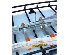 Крюк фиксации лестницы на багажнике SVELT