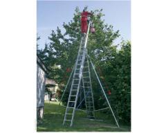 Стабилизирующие опоры 2 шт. для приставных лестниц