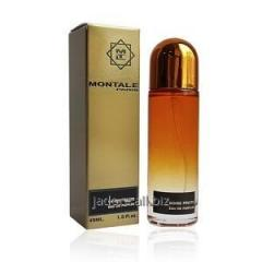 Pass perfume Montal MONTALE BOISE FRUITE EDP 45 ML