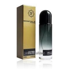 Мини парфюм MONTALE CHOCOLATE GREEDY EDP 45 ML