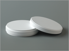 Циркониевый диск KATANA ZR ML A Light Collar /T:18mm/ [125-2173]
