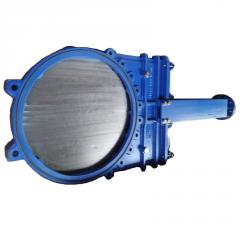 Gate Valve Wafer Μαχαίρι