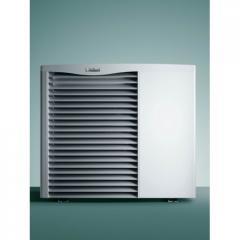 Моноблочный тепловой насос с функцией Активный холод воздух / вода 0010016408 + multiMATIC VRC700 / 2 - 0020171319 0020202890