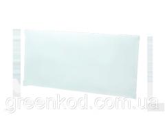 Обогреватель HGlass, IGH 5010W Premium (белый, фотопечать), (500*1000*8)