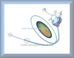 Противоэмболическая система защиты Mo.Ma Ultra