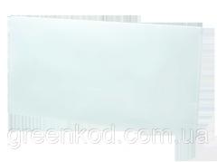 Обогреватель HGlass, IGH 6012W Premium (белый, фотопечать), (600*1200*8)