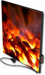 Керамическая отопительная панель FLYME 400F