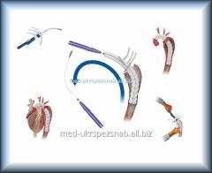 Urządzenie hybrydowe Thoraflex Vascutek LTD (Wielka Brytania)
