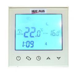 Терморегулятор BHT 321Gb/White