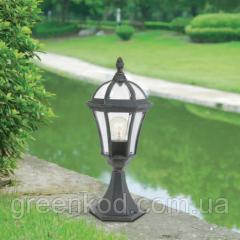 Светильник парковый 1564S Real I