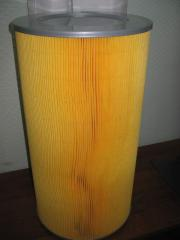 Electrostatic air to buy filters