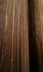 Балка декоративная из сосны 110*90 мм