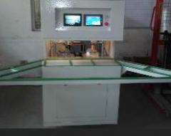 CNC Углозачистной станок Sunny SQJ01-120
