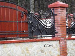 Kovan_ bram, gate, ogorozh_