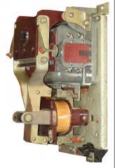 Электромагнитный пускатель ПАЕ 412 63А