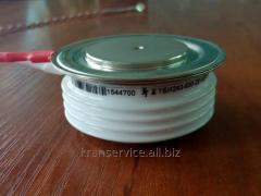 TFI243-630 Fast Distributed Gate Thyristor