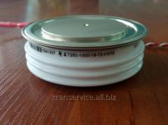 Тиристор Т253-1000-18-72