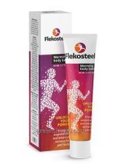 Flekosteel (Флекостил) - гель для суставов