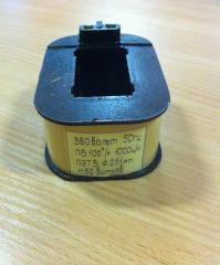 Катушка к электромагниту ЭМ