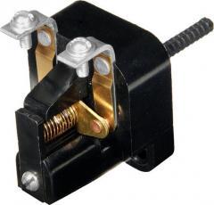 Блок контактов РЭО 401
