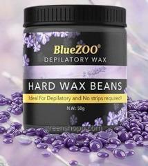 Воск для депиляции Pearl Wax Перл вакс