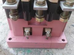 Модульный контактор КМ 20