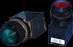 Светосигнальная арматура АЕ-1231, АЕ1232