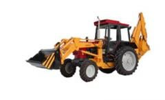Utility and road-building equipmen