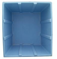 Ёмкость с крышкой (резервуар) для активных веществ (1,4 х 1,2 х1,2м) 2м.куб