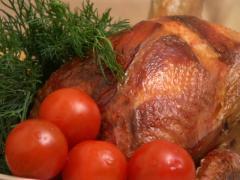 Мясо фазанов