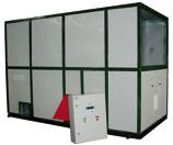 Heatgenerators - air heaters