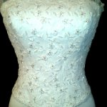 Corset wedding dress, wedding dress in Kharkiv