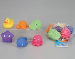 Игрушки для ванной, детские водные игрушки.