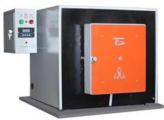 Лабораторная электропечь с температурой до 1400*С