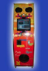 Музыкальный автомат La Bomba 8.0