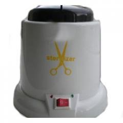 Esterilizadores para equipamento de manicure